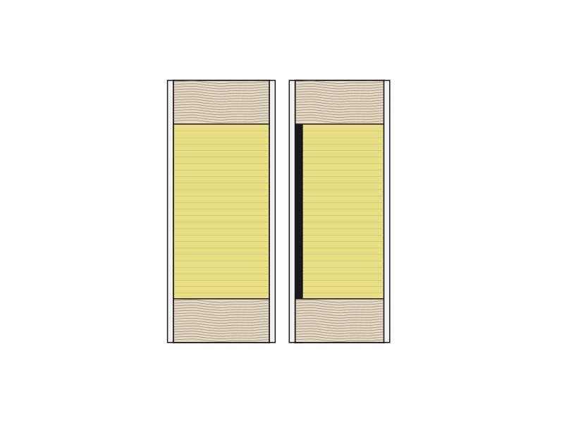 frinorm ag w rmed mmelemente f r kunststoff fenster rahmenverbreiterungen kunststoff fenster. Black Bedroom Furniture Sets. Home Design Ideas