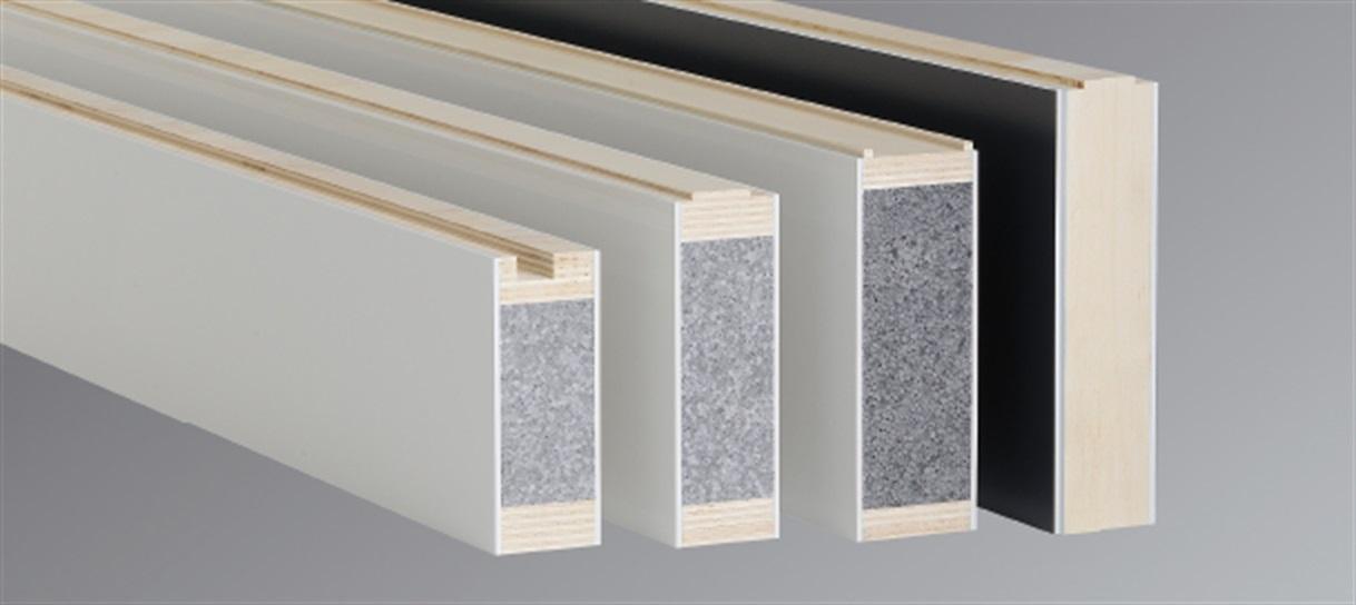 Frinorm ag halbfabrikate f r fenster for Kunststofffenster rund