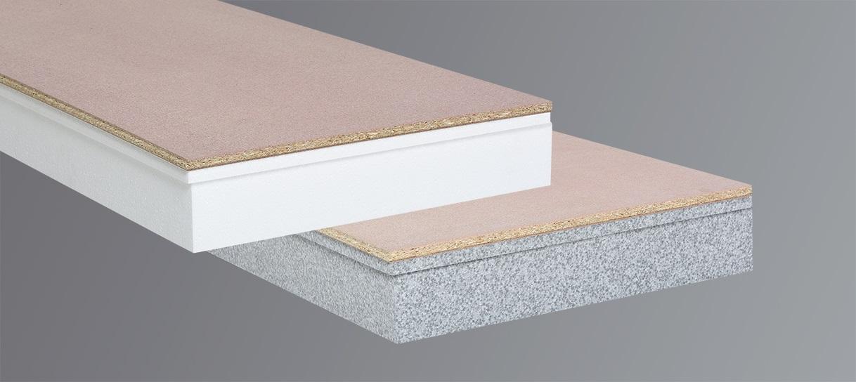 Frinorm ag pannelli isolanti per pavimenti pannelli - Isolanti per pavimenti interni ...