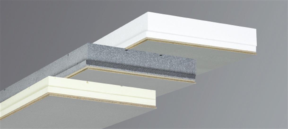 frinorm ag panneaux isolants pour murs et plafonds. Black Bedroom Furniture Sets. Home Design Ideas
