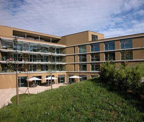 Alters- und Pflegeheim Blumenrain Therwil Basel CH