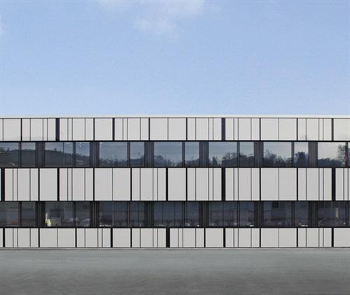 Bürogebäude Hochdorf Luzern CH
